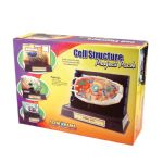 WSP4283 Scene-a-Rama Cell Structure Project Pack